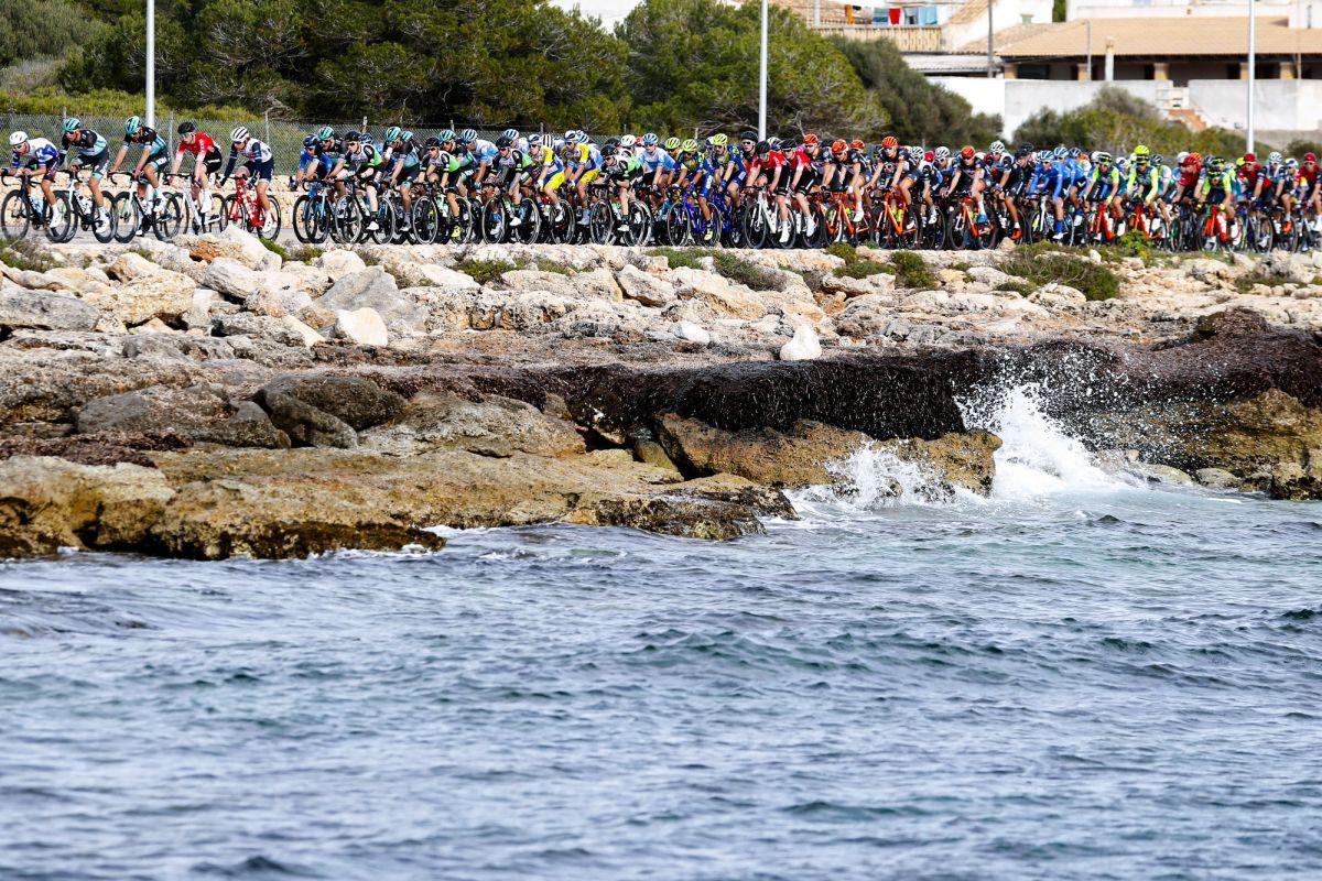 Challenge Mallorca postponed due to coronavirus pandemic