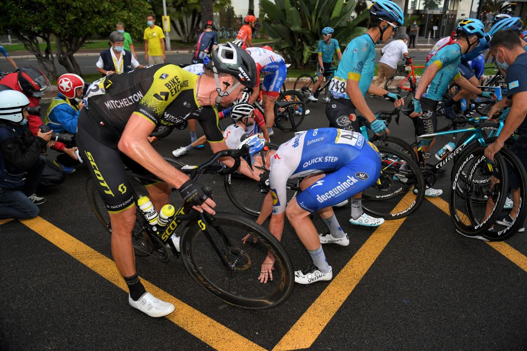 Bewley's season on hold after lingering Tour de France injury and surgery