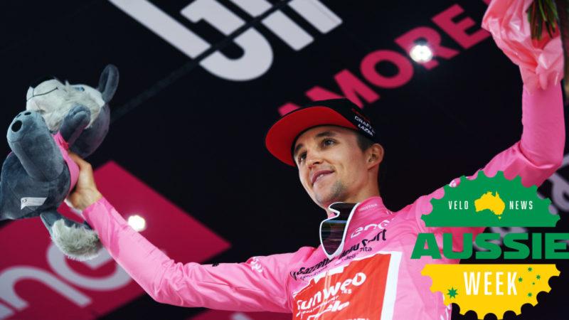 Cómo el Giro de Italia demostró que el próximo gran ganador de Australia podría estar 'a la vuelta de la esquina' – VeloNews.com