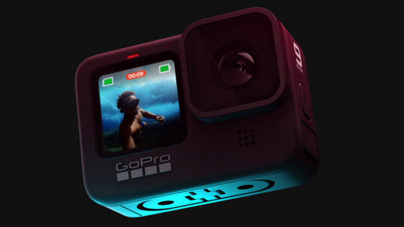 GoPro Labs voegt stop-start Motion Triggers, USB Triggers en One-Button Mode toe