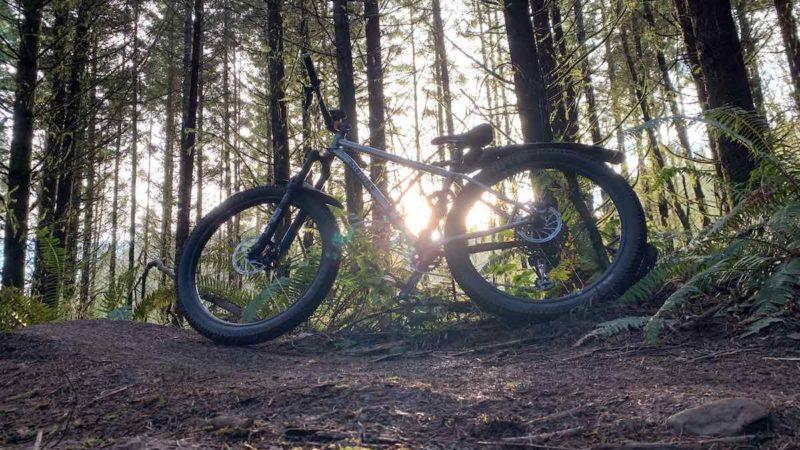 Bikerumor Pic du jour: Scappose, Oregon