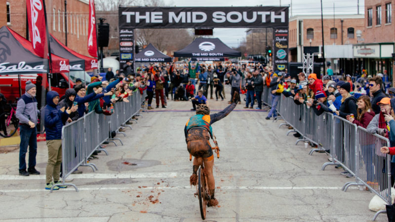Le Mid South annule la course 2021 et lance un événement Race-from-Home – VeloNews.com