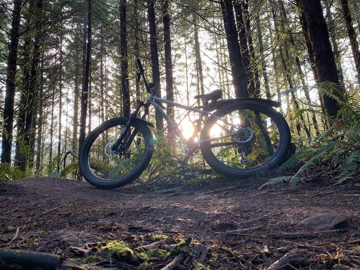 Bikerumor-Bild des Tages: Scappose, Oregon