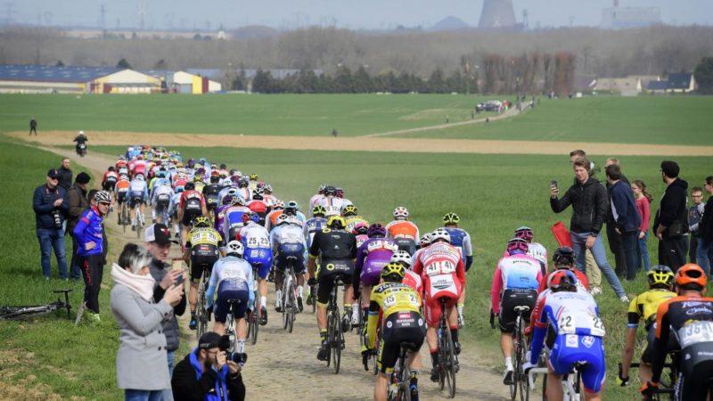 GP de Denain postponed due to COVID-19