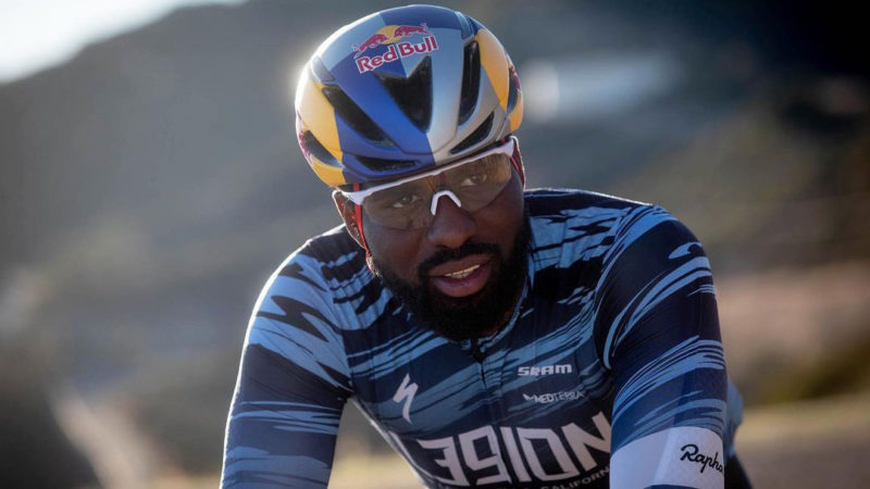 Justin Williams unterschreibt bei Red Bull – VeloNews.com