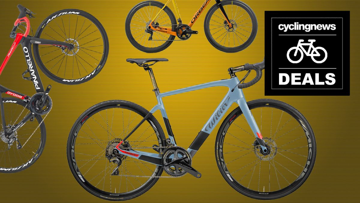 Electric bike deals: Discounts on road, hybrid and mountain e-bikes