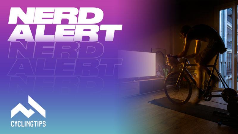 Nerd Alert Podcast: Außergewöhnliche Sicherheitsansprüche und ein besserer Weg zu Zwift