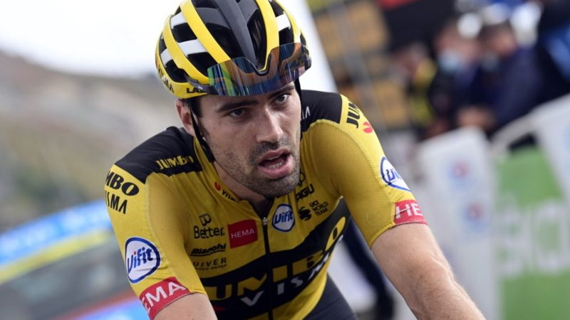 Tom Dumoulin: I really need the time to get things clear in my head