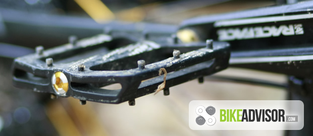 Nukeproof Neutron MgTi Pedals Review (2013)