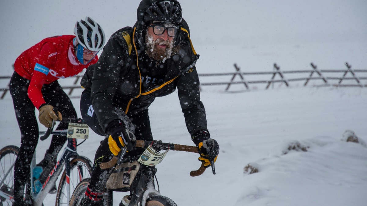 Die Old Man Winter Rally versammelt Schotterrennfahrer mit neuem Format – VeloNews.com
