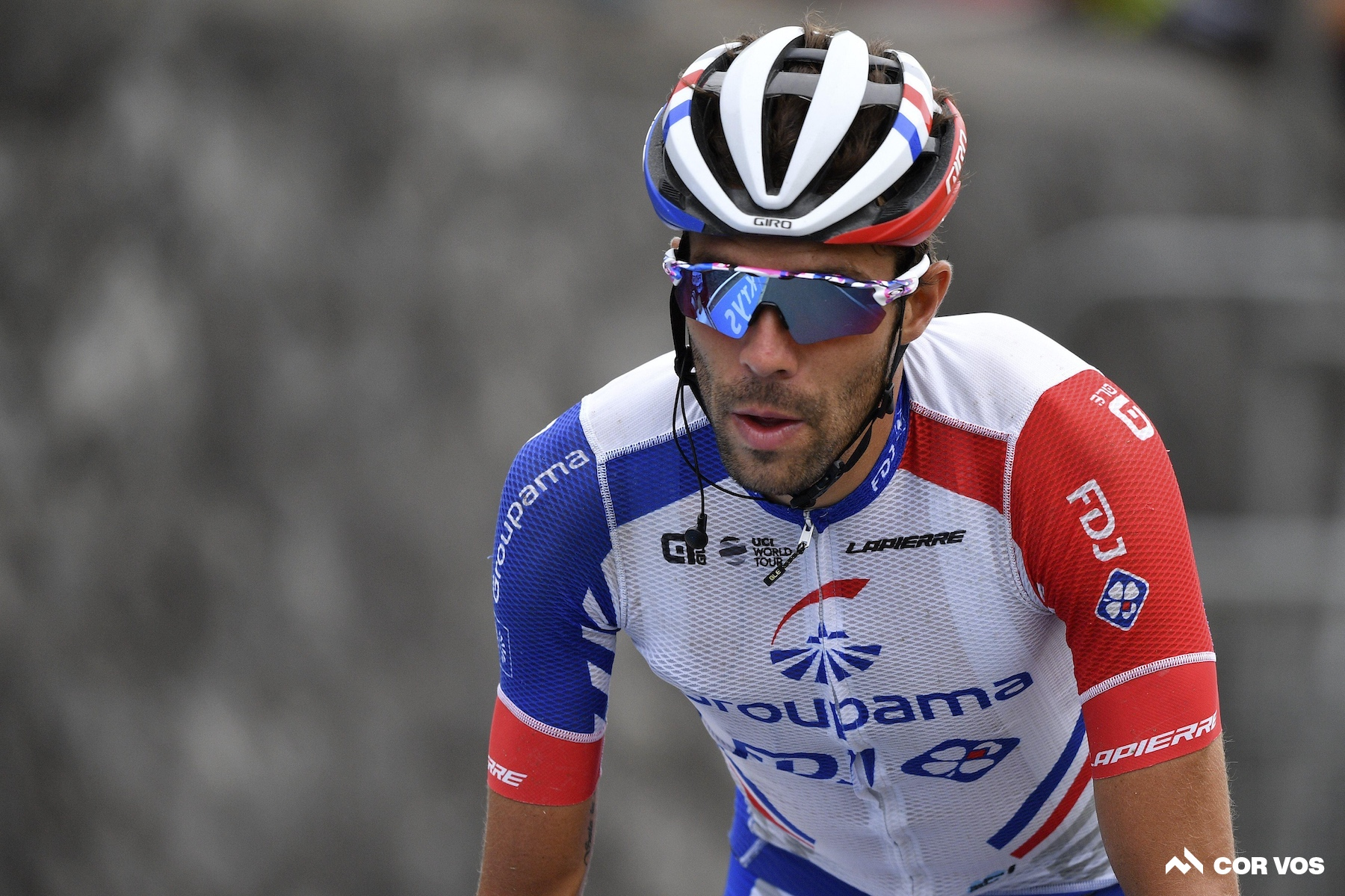 Thibaut Pinot confirms that he will race the Giro and not the Tour in 2021