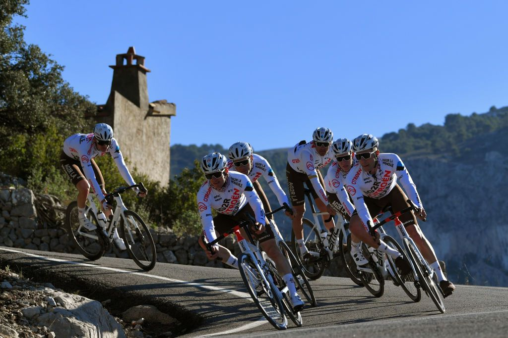 Teams gather for January training camps – Gallery