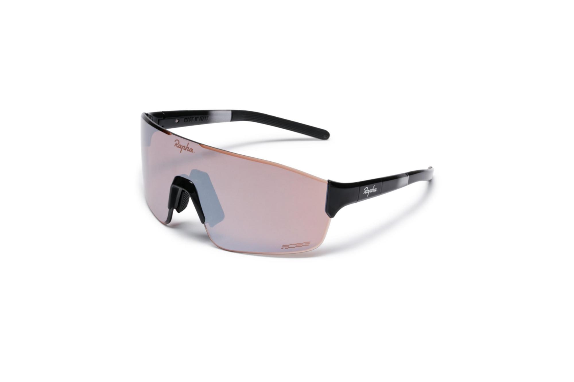 Rapha Pro Team Frameless sunglasses review