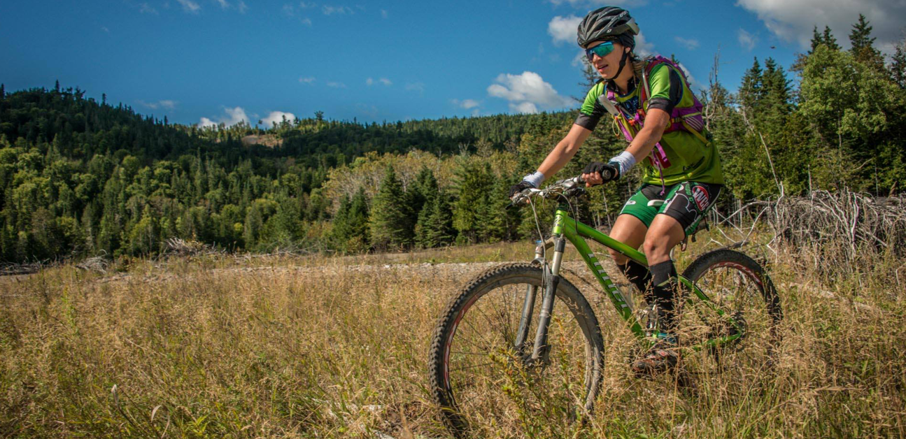 Setting Priorities and Reaching Podiums With Multisport Athlete Jessica Kuepfer