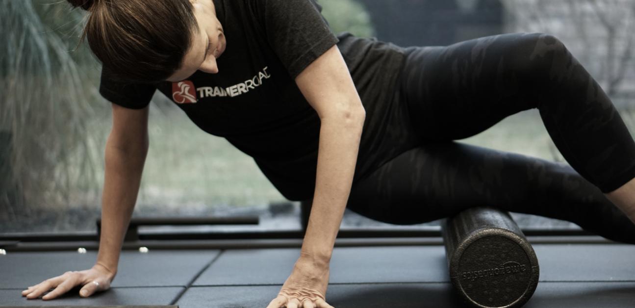 Muscles endoloris et cyclisme: comment gérer les DOMS