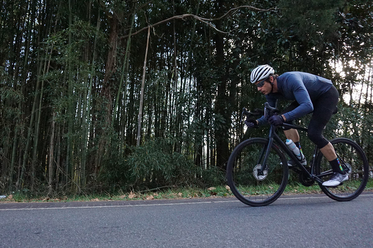 Review: Specialized Aethos Pro road bike outperforms (and redefines) its category