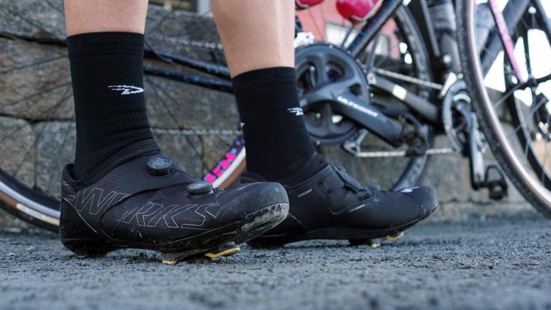 Recensione: le scarpe da strada Specialized S-Works Ares sono fantastiche … ma non per ovvie ragioni