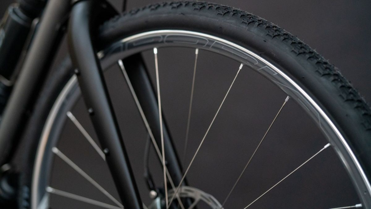 HED launches limited-edition Emporia GA Pro – Silver Edition gravel wheel