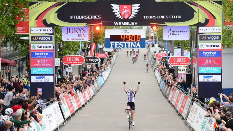 2021 Tour Series moved to August due to COVID-19 pandemic