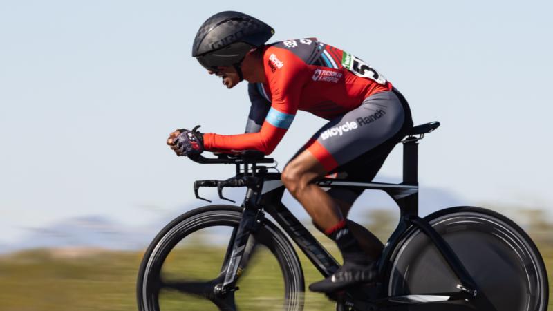 Time Trial Training: Hvordan man bliver en hurtigere Time Trialist