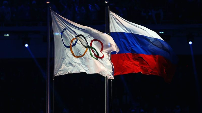 CAS slams Russia doping scheme as 'cover up of cover-up'