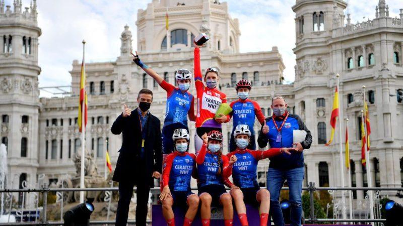 2021 Team Preview: Ceratizit-WNT | Cyclingnews