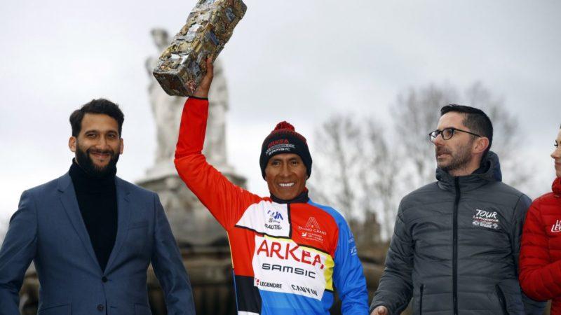 Uncertainty hangs over France's early-season races