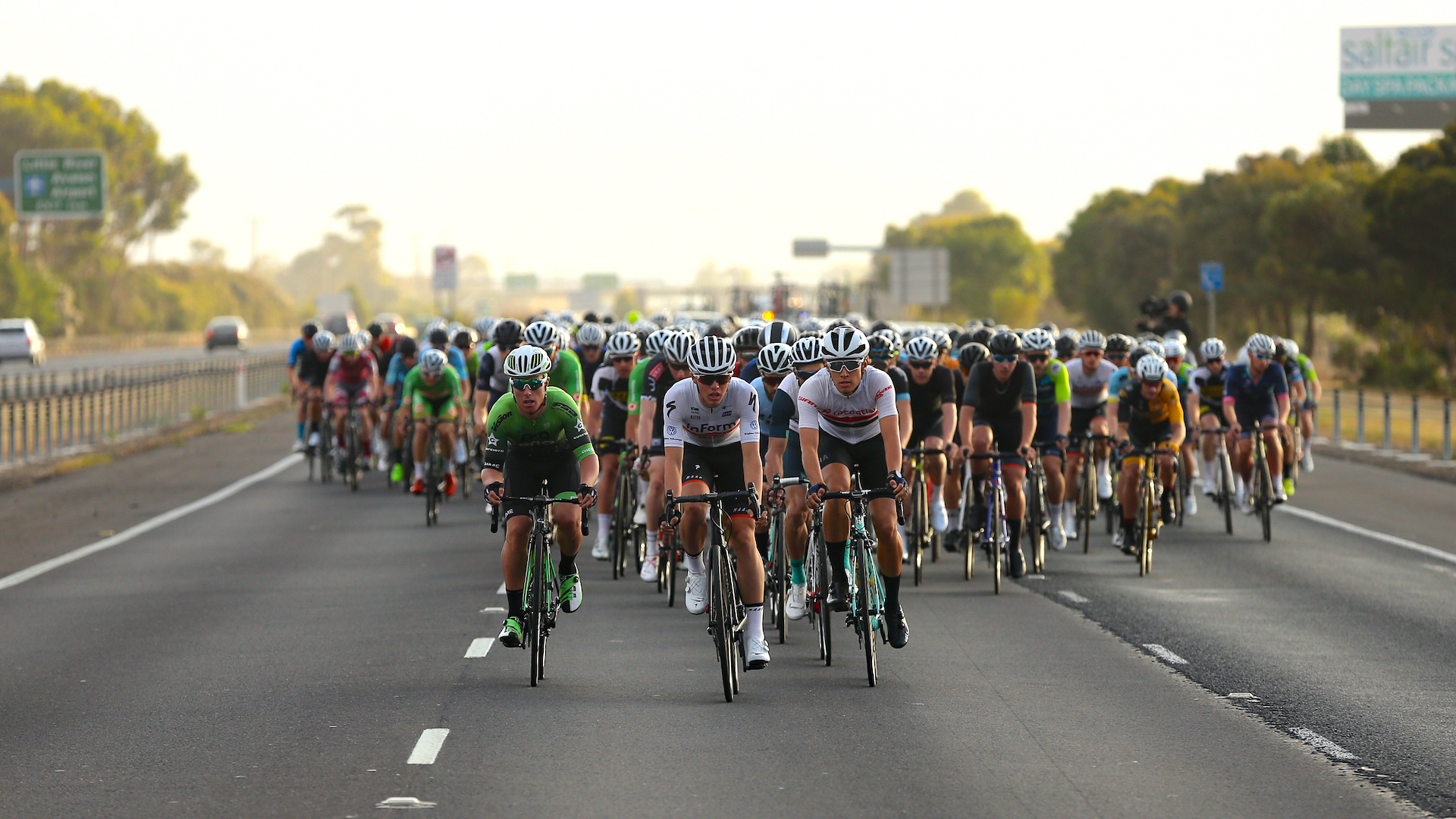 New date announced for postponed Melbourne to Warrnambool