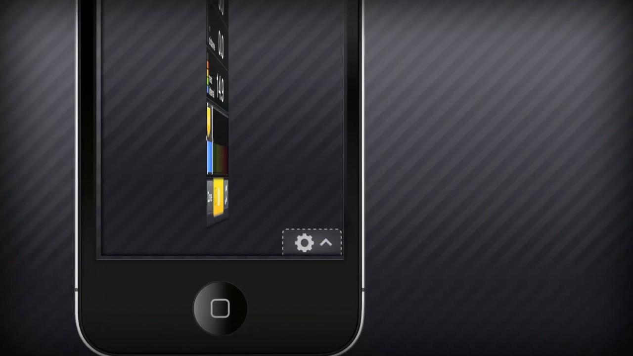 PowerHouse Bike app overview