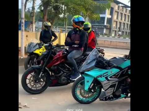 KTM BIKE BEST WHATSAPP STATUS VIDEO 🔥 | KTM SQUAD 🔥