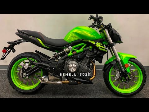 2021 Benelli 302S | Price | Features | Launch Date | Upcoming Bike in India