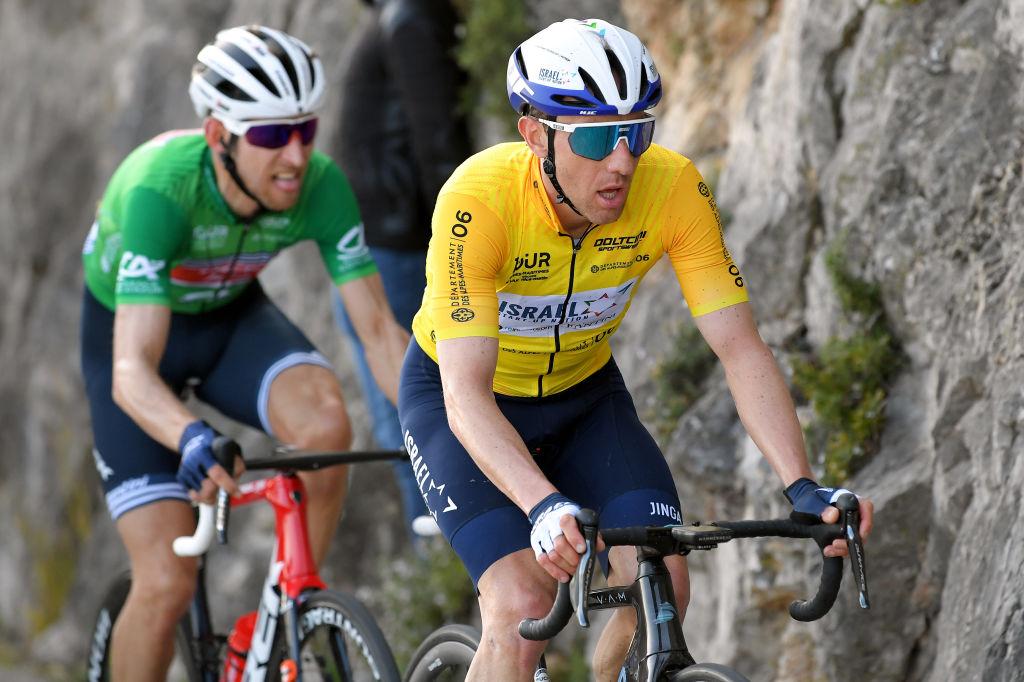 Michael Woods contra Trek-Segafredo en Francia;  Despacho del Tour de los Emiratos Árabes Unidos de Kiel Reijnen – VeloNews.com