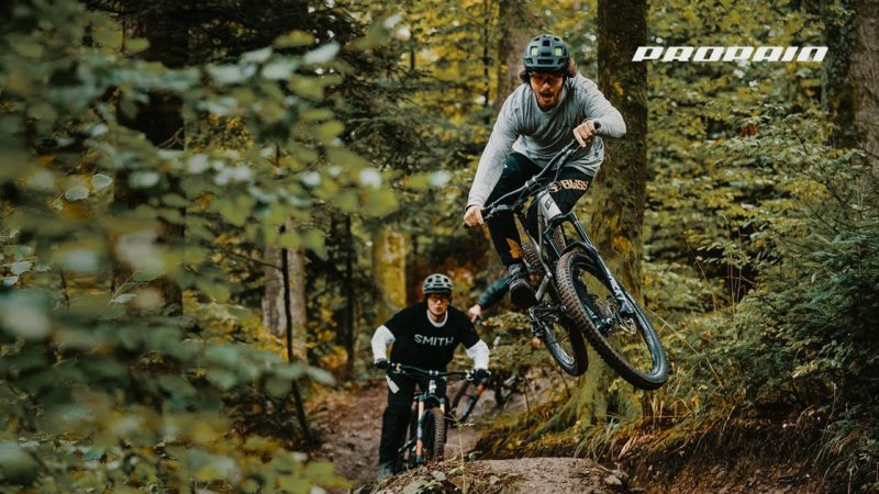 Los Hackos – Going up the country | PROPAIN Bikes