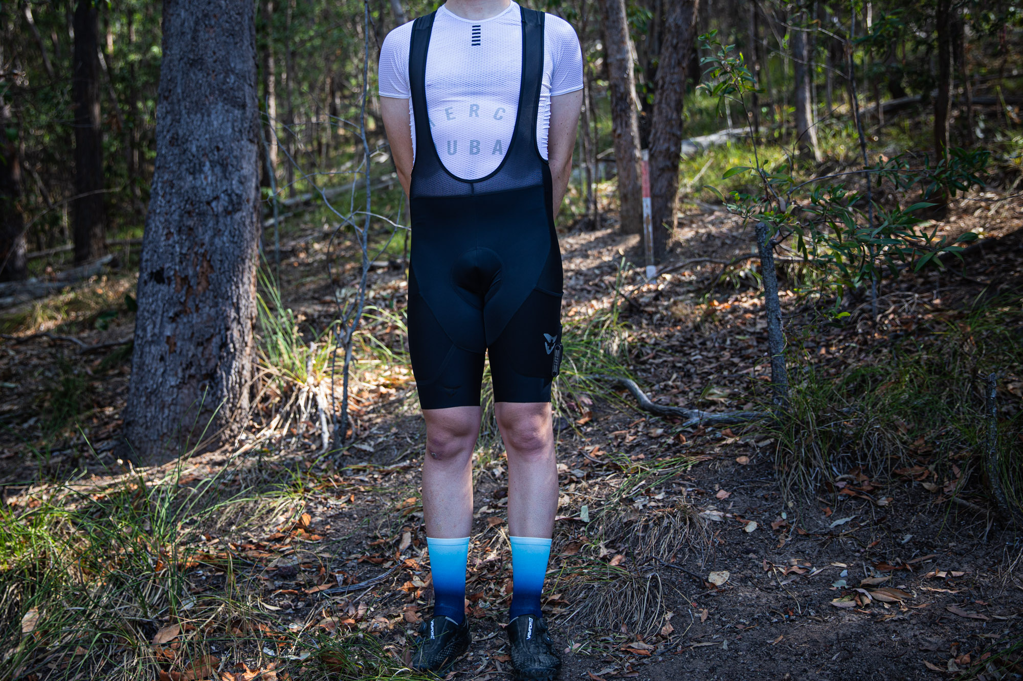 Cuore Pioneer cargo bib shorts review