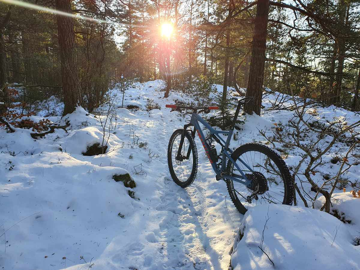 Dagens Bikerumor-billede: Tønsberg, Norge