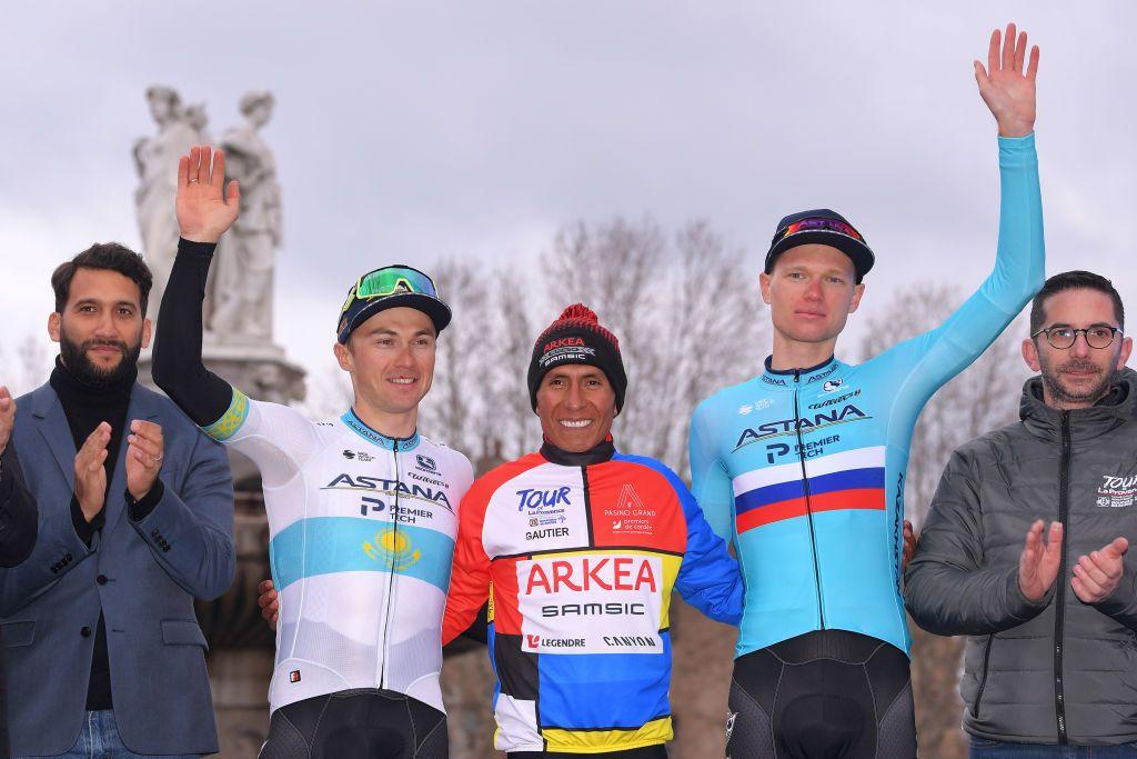 'Pay-to-race' allegations denied by Tour de la Provence