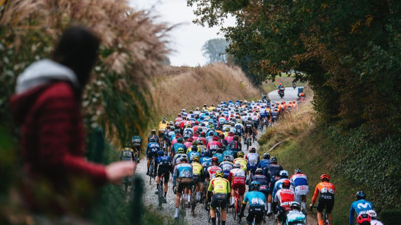 The show must go on: How the Spring Classics are being run in COVID times