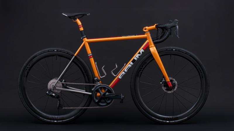 Should I Get A Custom Bike?