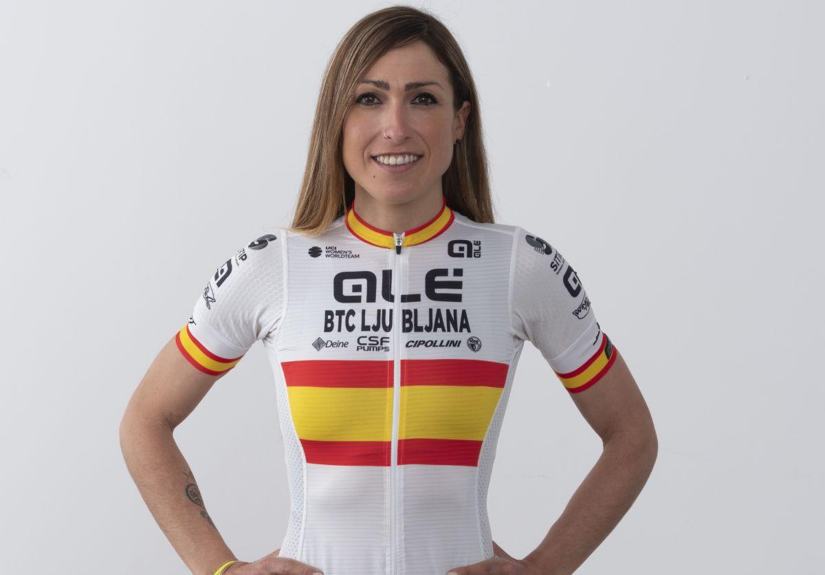 Mavi García vinder spansk titel for kvindeløb