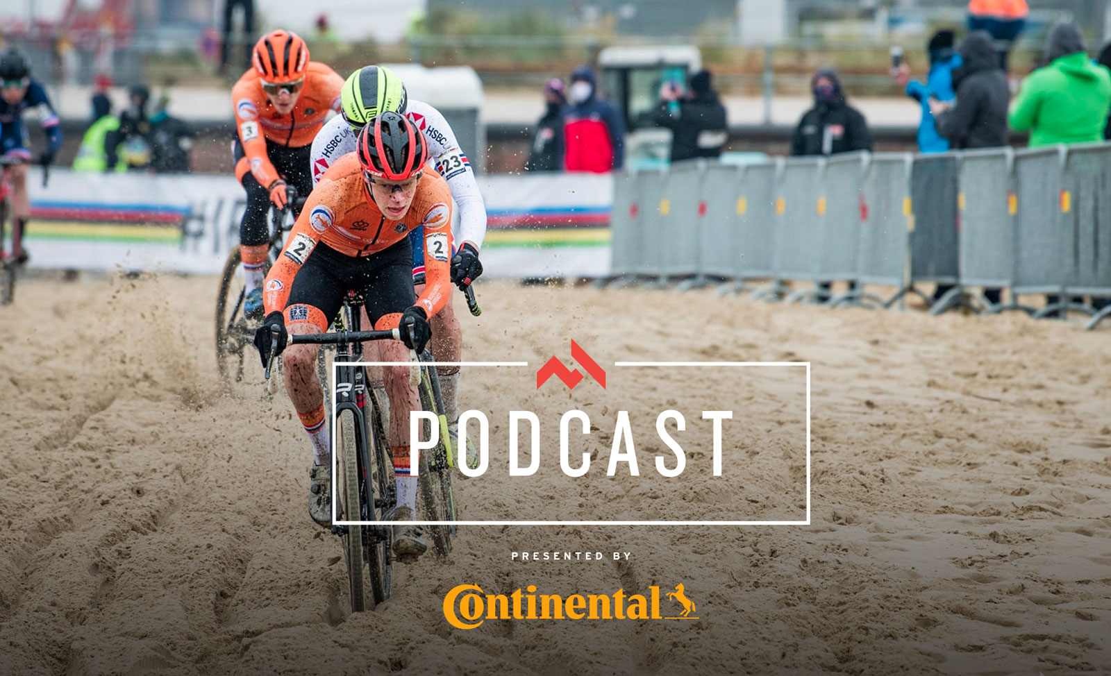 CyclingTips Podcast: Cyclocross Worlds – CyclingTips