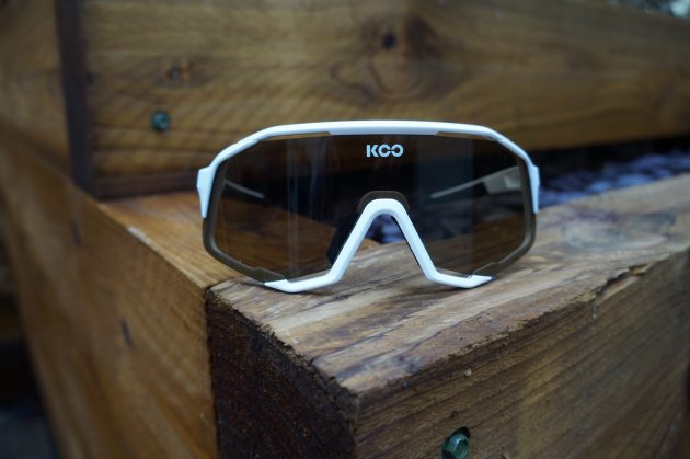 Koo Demos sunglasses review – Cycling Weekly