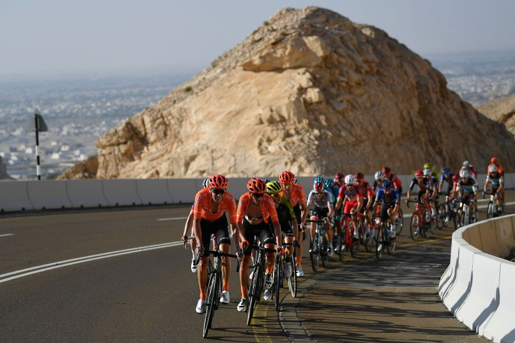 How to watch the 2021 UAE Tour – live TV and streaming