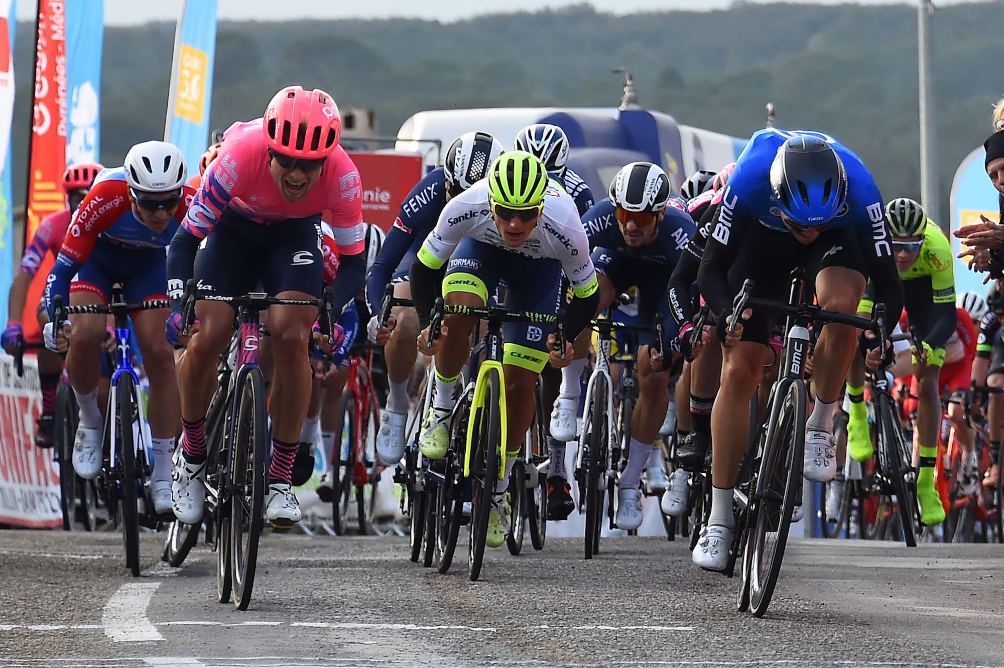 How to live stream Étoile de Bessèges 2021: Where to watch the first major stage race of the season
