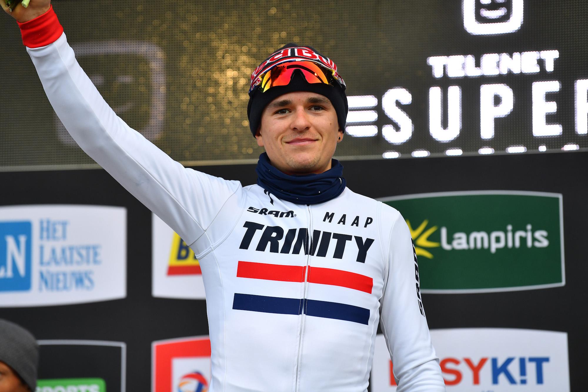Tom Pidcock farà il suo debutto in Ineos Grenadiers al Tour du Haut Var insieme a Geraint Thomas