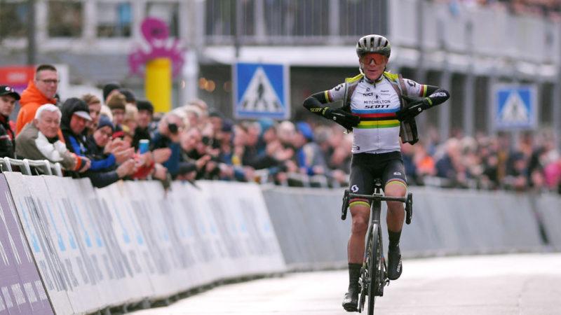 Cinque trame da seguire all'elite femminile Omloop Het Nieuwsblad – VeloNews.com