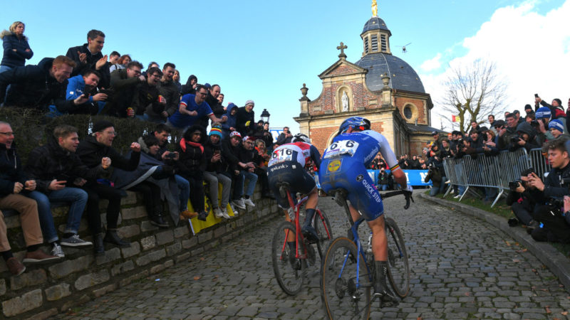 Six things to watch at the opening weekend of the classics – VeloNews.com