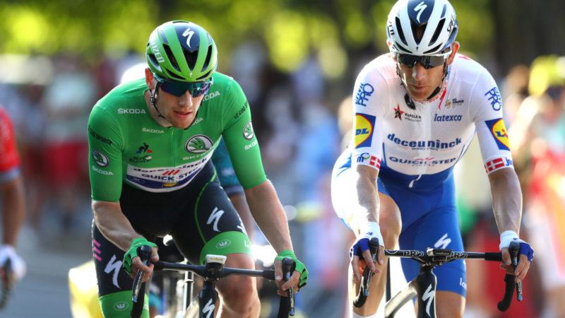 Sam Bennett et Michael Mørkøv poursuivent leur formule gagnante en direction du Tour de France – VeloNews.com