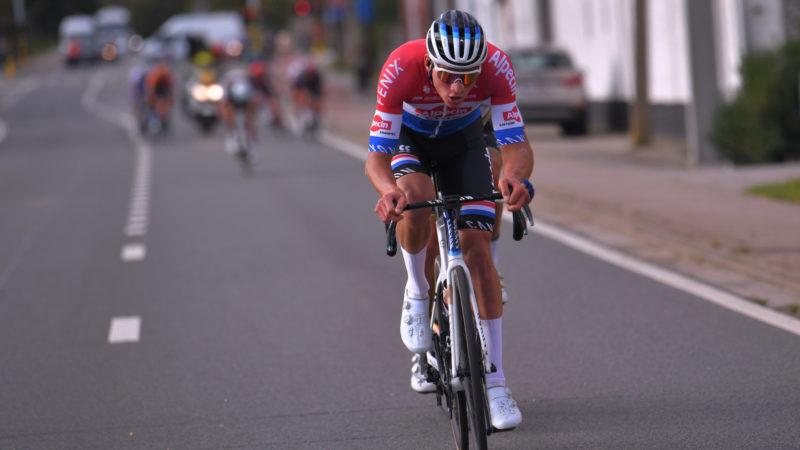 El regreso de Mathieu van der Poel lo cambia todo en el primer fin de semana de los clásicos – VeloNews.com