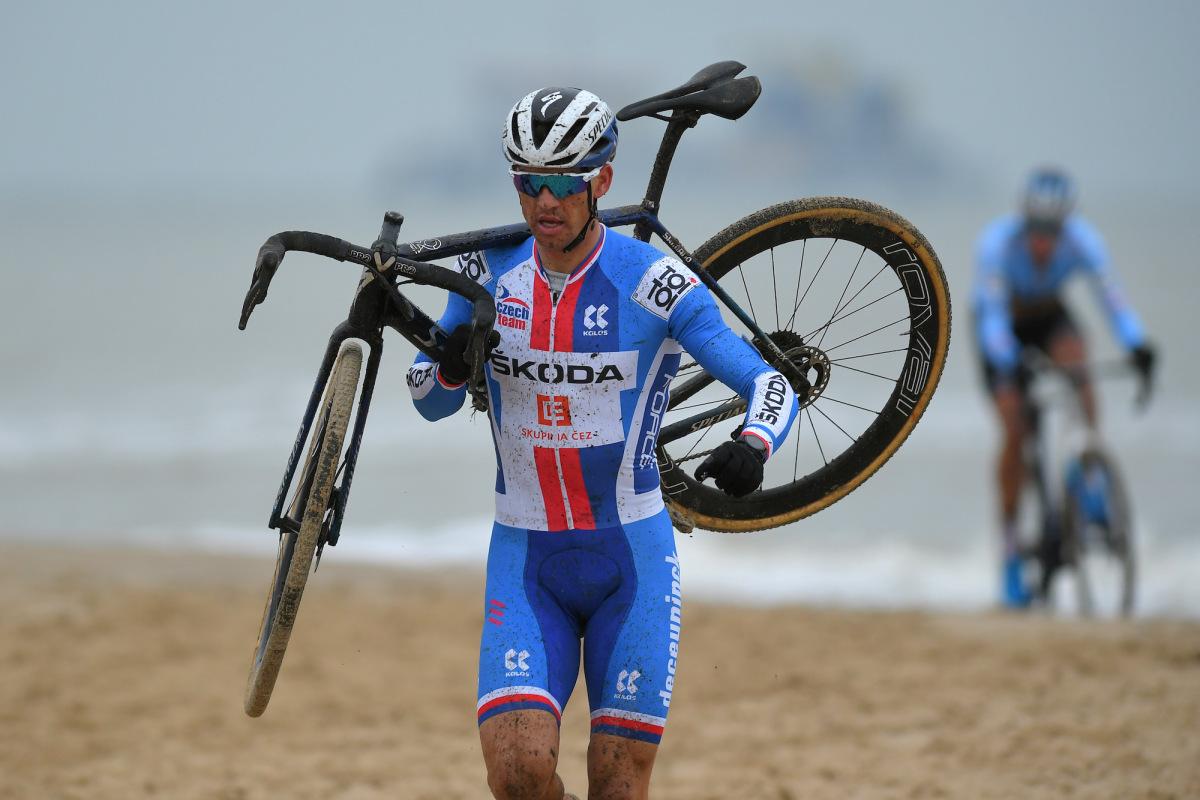 No medals but good memories for Zdeněk Štybar at 'cross world championships – VeloNews.com