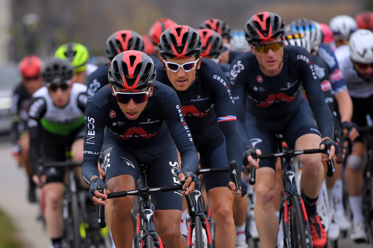 How Ineos Grenadiers plans to win the Tour de France without Egan Bernal – VeloNews.com